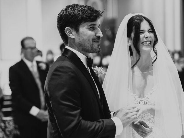 Il matrimonio di Daniele e Maria Luisa a Ostuni, Brindisi 40