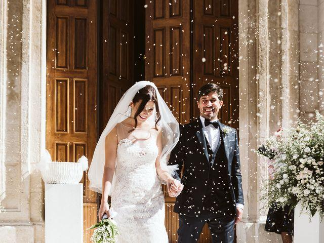 Il matrimonio di Daniele e Maria Luisa a Ostuni, Brindisi 41