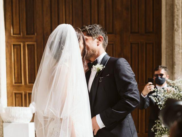 Il matrimonio di Daniele e Maria Luisa a Ostuni, Brindisi 42
