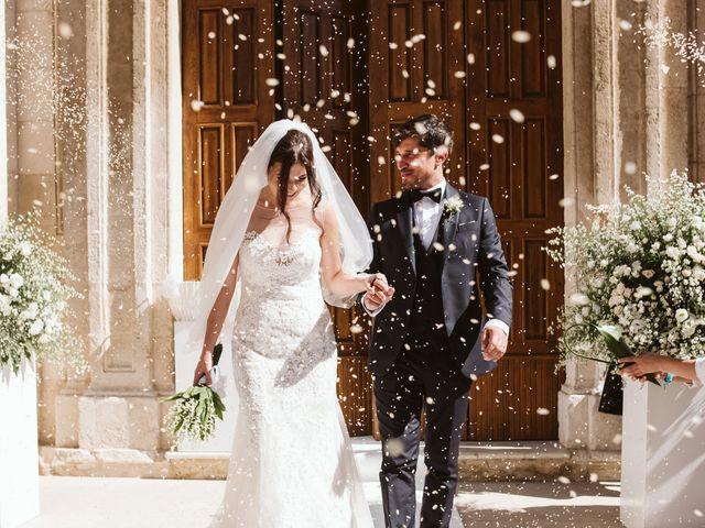 Il matrimonio di Daniele e Maria Luisa a Ostuni, Brindisi 43