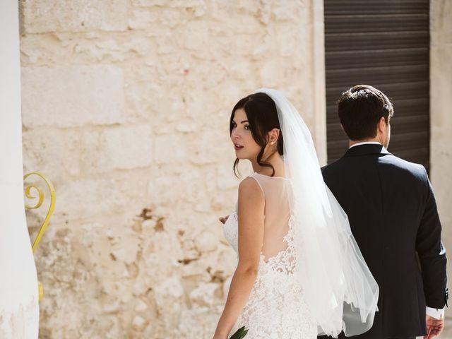 Il matrimonio di Daniele e Maria Luisa a Ostuni, Brindisi 47