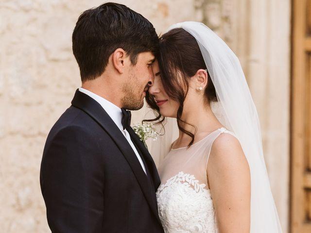Il matrimonio di Daniele e Maria Luisa a Ostuni, Brindisi 49