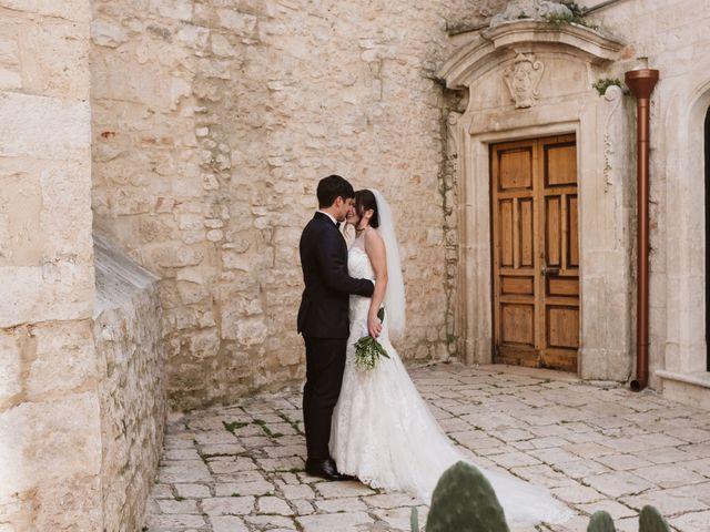Il matrimonio di Daniele e Maria Luisa a Ostuni, Brindisi 51