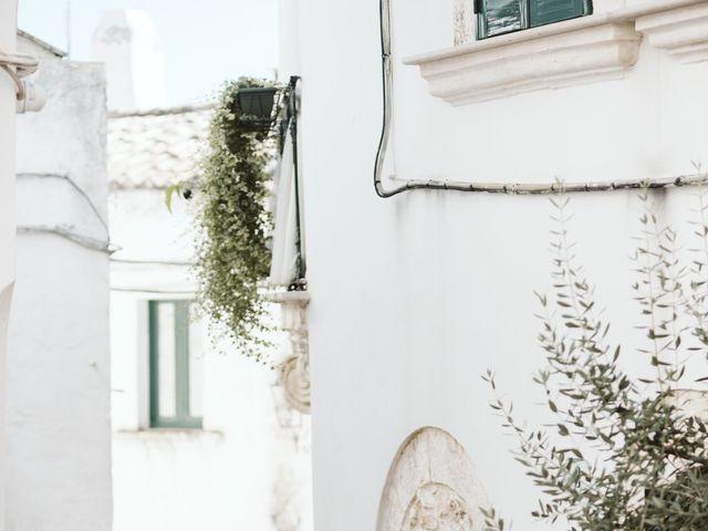 Il matrimonio di Daniele e Maria Luisa a Ostuni, Brindisi 52