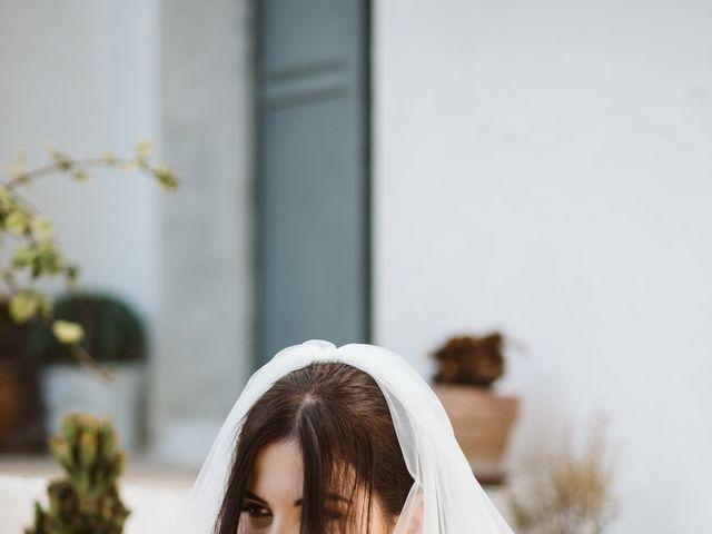 Il matrimonio di Daniele e Maria Luisa a Ostuni, Brindisi 53