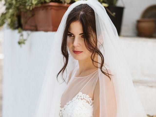 Il matrimonio di Daniele e Maria Luisa a Ostuni, Brindisi 55