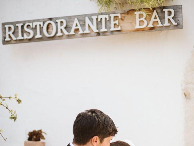 Il matrimonio di Daniele e Maria Luisa a Ostuni, Brindisi 56