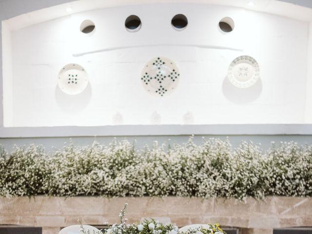 Il matrimonio di Daniele e Maria Luisa a Ostuni, Brindisi 63