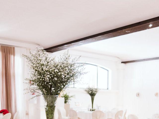 Il matrimonio di Daniele e Maria Luisa a Ostuni, Brindisi 64