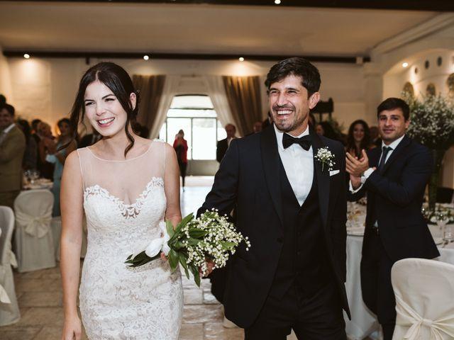 Il matrimonio di Daniele e Maria Luisa a Ostuni, Brindisi 66