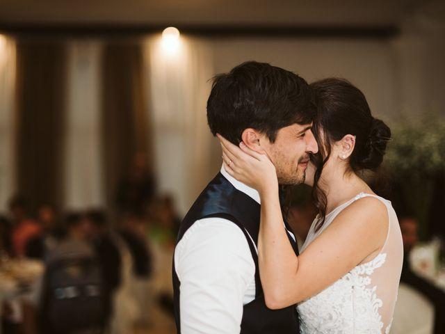 Il matrimonio di Daniele e Maria Luisa a Ostuni, Brindisi 71