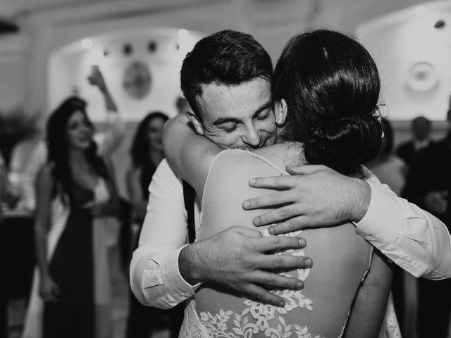 Il matrimonio di Daniele e Maria Luisa a Ostuni, Brindisi 75
