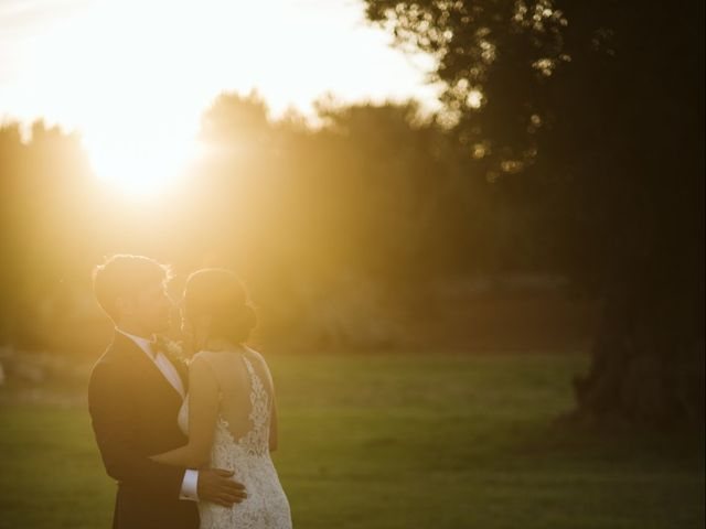Il matrimonio di Daniele e Maria Luisa a Ostuni, Brindisi 81