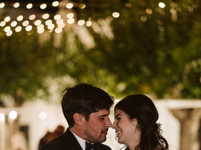 Il matrimonio di Daniele e Maria Luisa a Ostuni, Brindisi 89