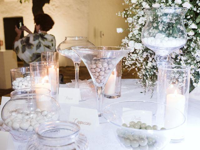 Il matrimonio di Daniele e Maria Luisa a Ostuni, Brindisi 91