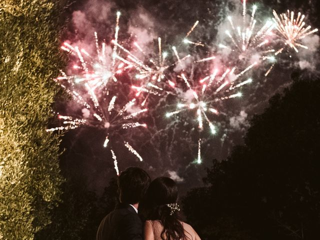 Il matrimonio di Daniele e Maria Luisa a Ostuni, Brindisi 95