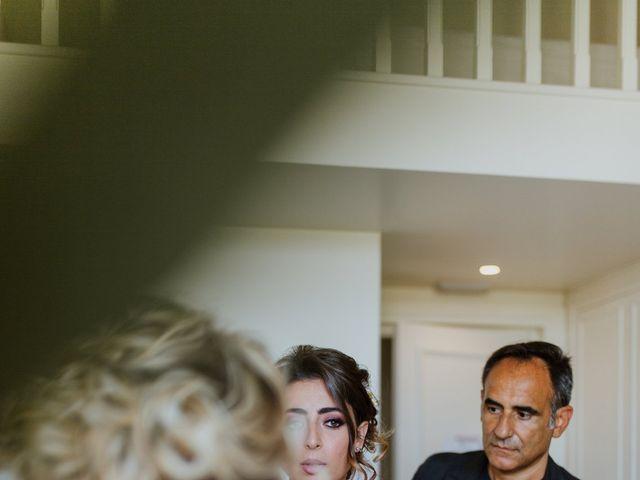 Il matrimonio di Gioia e Gianluca a Chieti, Chieti 9
