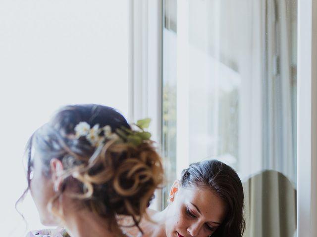 Il matrimonio di Gioia e Gianluca a Chieti, Chieti 29