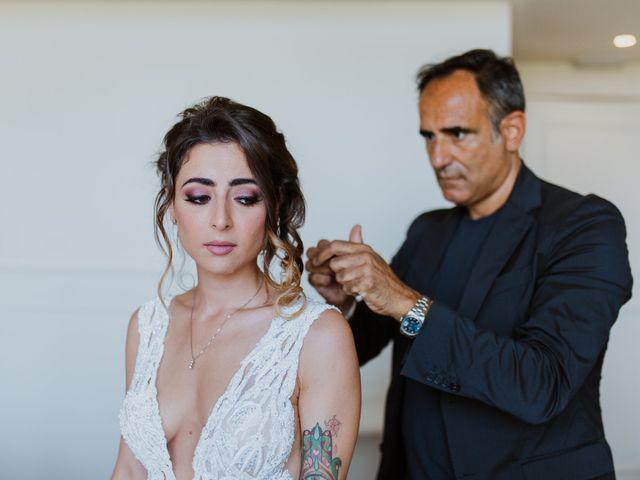 Il matrimonio di Gioia e Gianluca a Chieti, Chieti 34