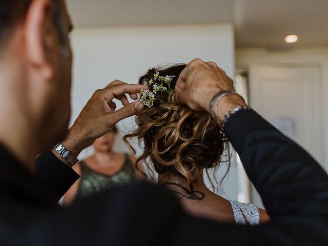 Il matrimonio di Gioia e Gianluca a Chieti, Chieti 36