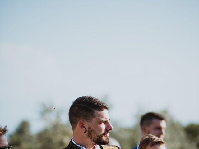 Il matrimonio di Gioia e Gianluca a Chieti, Chieti 44