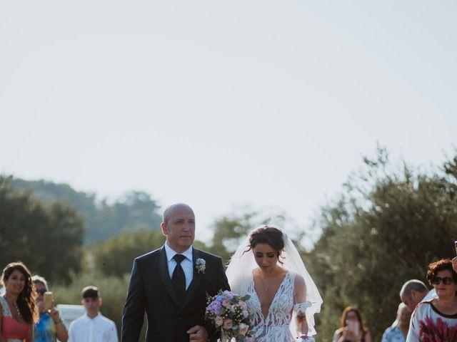 Il matrimonio di Gioia e Gianluca a Chieti, Chieti 45
