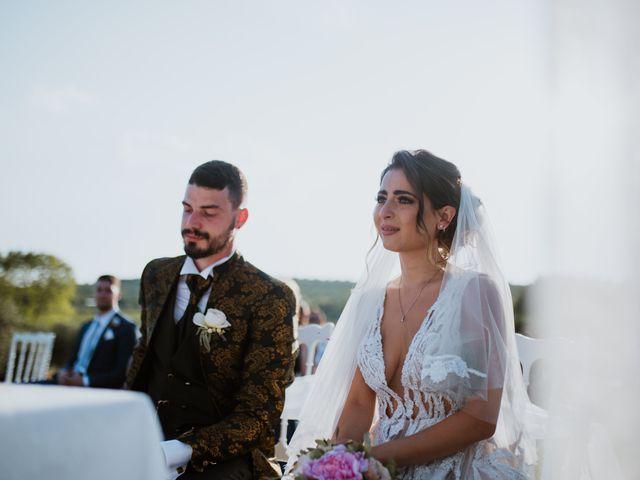 Il matrimonio di Gioia e Gianluca a Chieti, Chieti 49