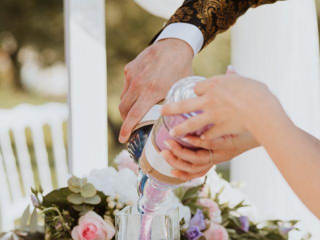 Il matrimonio di Gioia e Gianluca a Chieti, Chieti 53