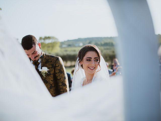 Il matrimonio di Gioia e Gianluca a Chieti, Chieti 56
