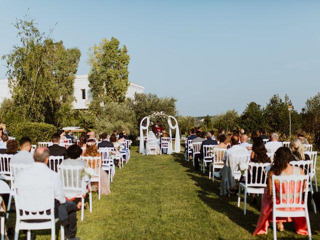 Il matrimonio di Gioia e Gianluca a Chieti, Chieti 58