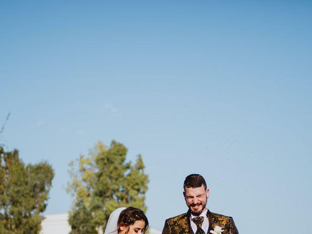 Il matrimonio di Gioia e Gianluca a Chieti, Chieti 62