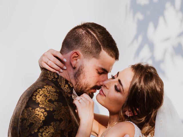 Il matrimonio di Gioia e Gianluca a Chieti, Chieti 64