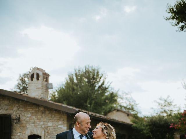 Il matrimonio di Gioia e Gianluca a Chieti, Chieti 78