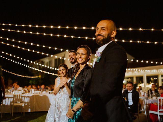Il matrimonio di Gioia e Gianluca a Chieti, Chieti 86