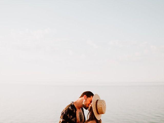 Il matrimonio di Gioia e Gianluca a Chieti, Chieti 3