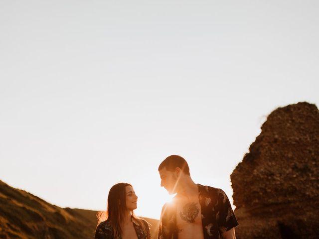 Il matrimonio di Gioia e Gianluca a Chieti, Chieti 47