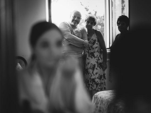 Il matrimonio di Alessandro e Valentina a Frascati, Roma 5