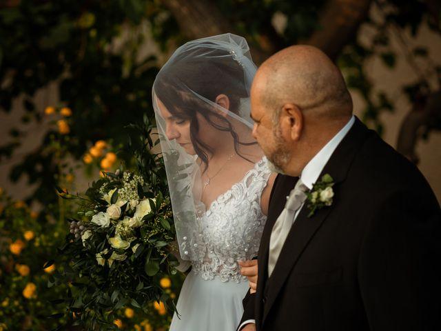 Il matrimonio di Alessandro e Valentina a Frascati, Roma 19