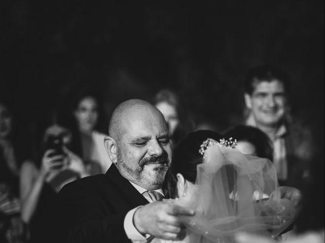 Il matrimonio di Alessandro e Valentina a Frascati, Roma 20
