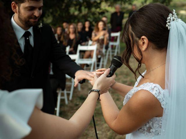Il matrimonio di Alessandro e Valentina a Frascati, Roma 23