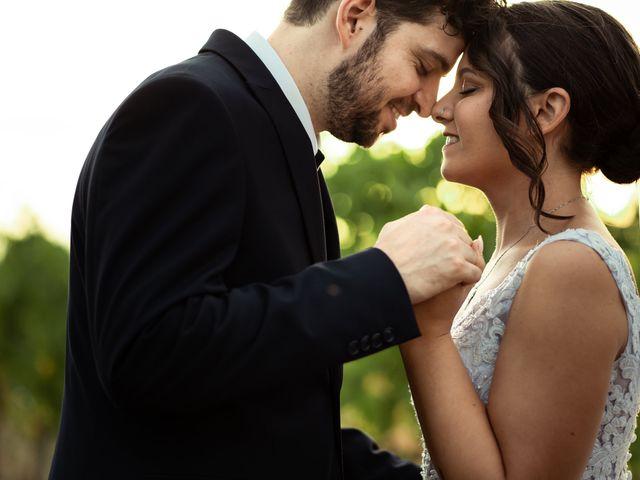 Il matrimonio di Alessandro e Valentina a Frascati, Roma 29