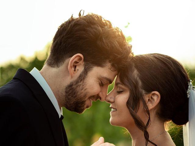 Il matrimonio di Alessandro e Valentina a Frascati, Roma 30