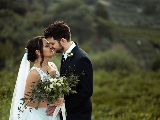 Il matrimonio di Alessandro e Valentina a Frascati, Roma 33