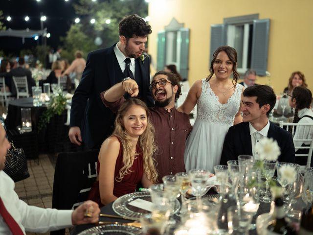 Il matrimonio di Alessandro e Valentina a Frascati, Roma 36