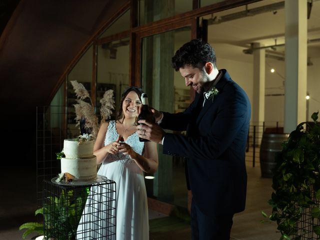 Il matrimonio di Alessandro e Valentina a Frascati, Roma 38