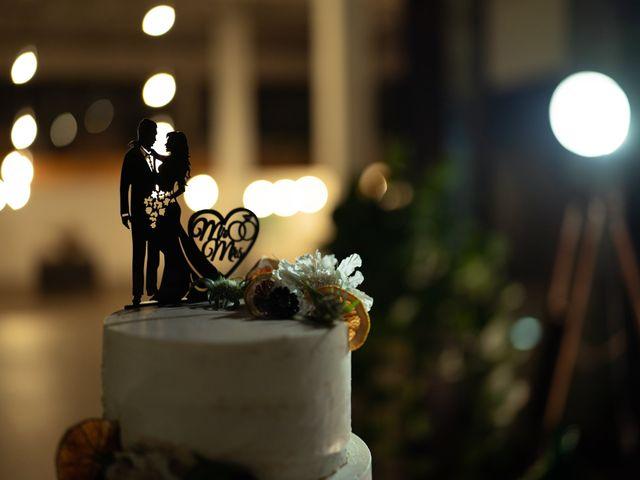 Il matrimonio di Alessandro e Valentina a Frascati, Roma 39
