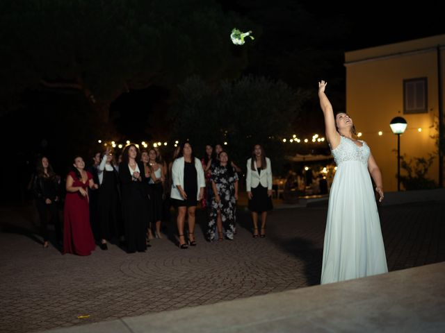 Il matrimonio di Alessandro e Valentina a Frascati, Roma 40