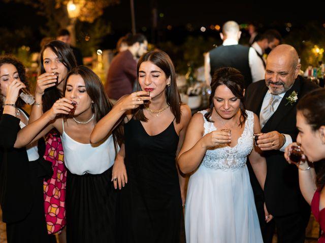 Il matrimonio di Alessandro e Valentina a Frascati, Roma 41