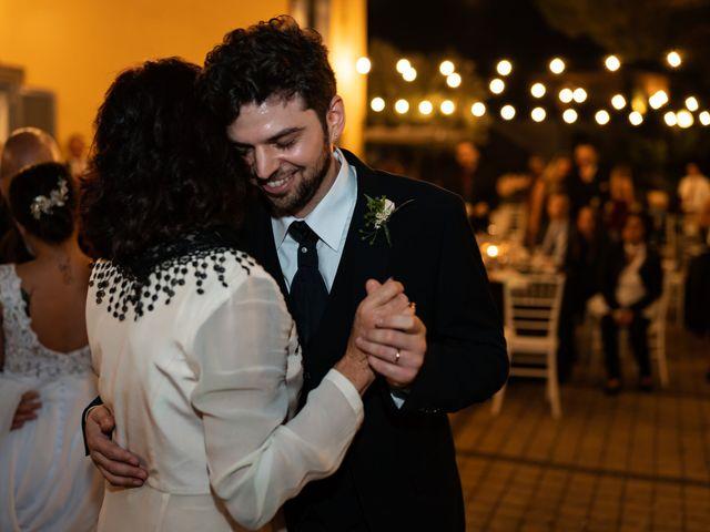 Il matrimonio di Alessandro e Valentina a Frascati, Roma 42