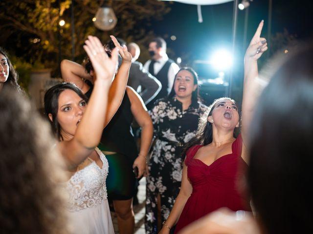 Il matrimonio di Alessandro e Valentina a Frascati, Roma 46